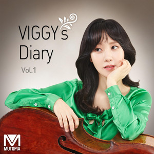 Viggy's Diary, Vol. 1