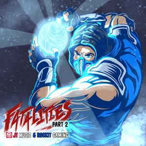 Fatalities, Pt. 2 cover art