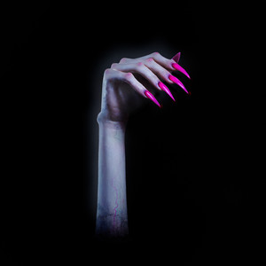 Kim Petras – In The Next Life (Studio Acapella)