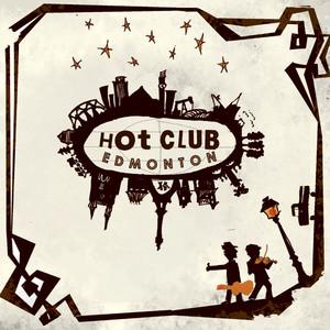 Dinah by Hot Club Edmonton
