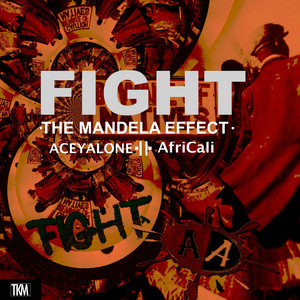 Fight! the Mandela Effect