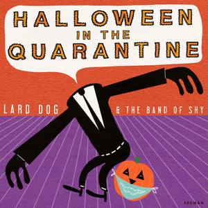Halloween in the Quarantine
