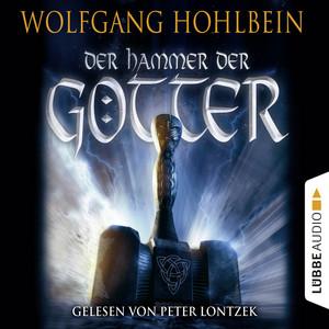 Der Hammer der Götter, Kapitel 1 by Wolfgang Hohlbein, Peter Lontzek