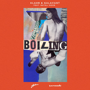 Boiling (feat. Natali Noor)