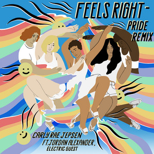 Feels Right (Pride Remix)