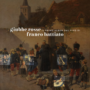 Giubbe Rosse (30th Anniversary Remastered Edition) album