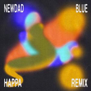 Blue (Happa Remix)