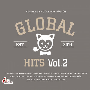Global Hits, Vol. 2 (Compiled by Gülbahar Kültür) album