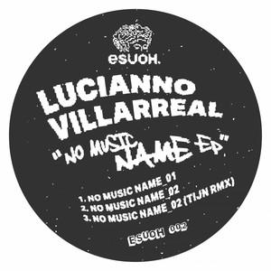 No Music Name EP