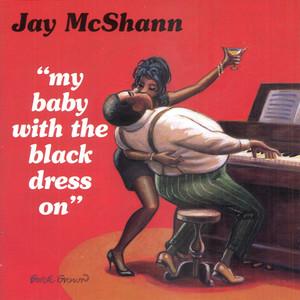 My Baby With the Black Dress album