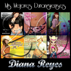 Rosas cover art