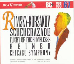Tsar Saltan, Op. 57: Flight of the Bumblebee by Nikolai Rimsky-Korsakov, André Previn, London Symphony Orchestra