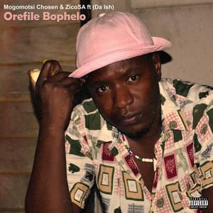 Orefile Bophelo