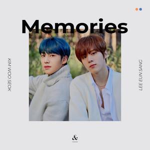Memories by KIM WOO SEOK, Lee Eun Sang