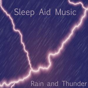 Rain And Thunder Sleep cover art