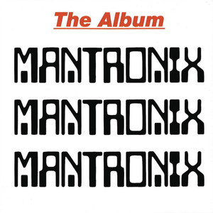 Mantronix – Ladies (Studio Acapella)