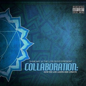 Collaboration: How We Live, Learn, and Create album