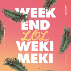 Tiki-Taka(99%) cover art
