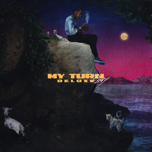 My Turn (Deluxe) cover art