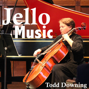 Jello Music
