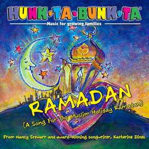 Ramadan (A Song for the Muslim Holiday Ramadan)