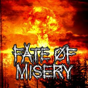 Fate of Misery album