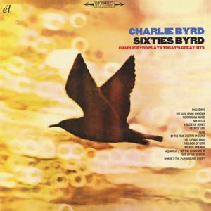 Sixties Byrd album