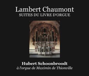 Pièces d'orgue, Op. 2, Suite II: II. Fugue gaÿe by Lambert Chaumont, Hubert Schoonbroodt