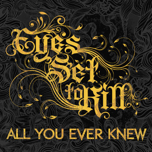 All You Ever Knew