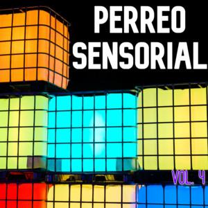 Perreo Sensorial Vol. 4