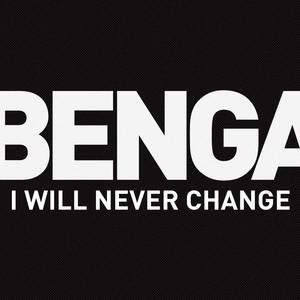 I Will Never Change (2012)