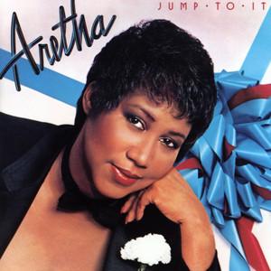 Aretha Franklin – Jump Jump (Studio Acapella)