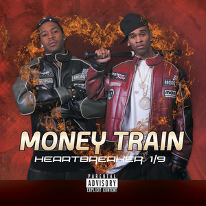 On that stage by Money Train