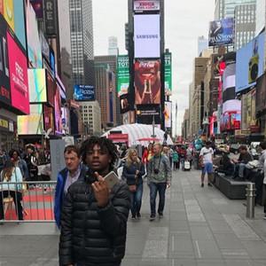 New York Pizza Freestyle