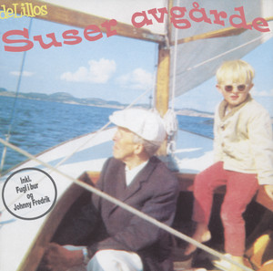 Suser Avgårde (Deluxe Edition)