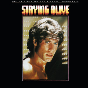Staying Alive (Original Motion Picture Soundtrack) album