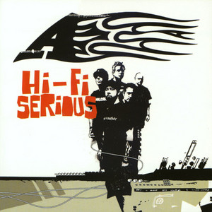 Hi-Fi Serious album