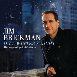 On A Winter's Night: The Songs And Spirit Of Christmas album