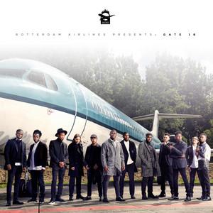 Gate 16 album
