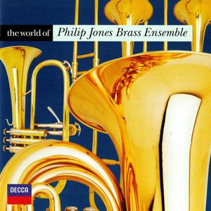 Entry of the Gladiators (Arr. for Brass Ensemble) cover art