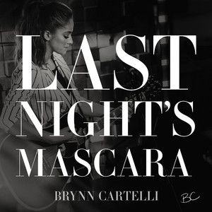 Last Night's Mascara