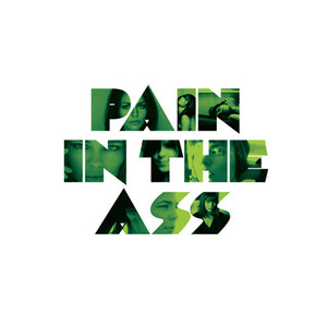 Pain In The Ass - Original Mix cover art