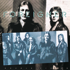 Foreigner – Blue Morning, Blue Day (Studio Acapella)