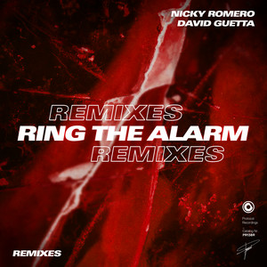 Ring The Alarm (Remixes)