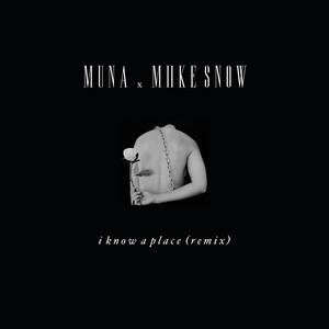 I Know A Place (Remix)