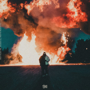 911 cover art