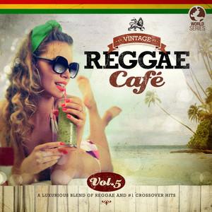 Vintage Reggae Café, Vol. 5 album