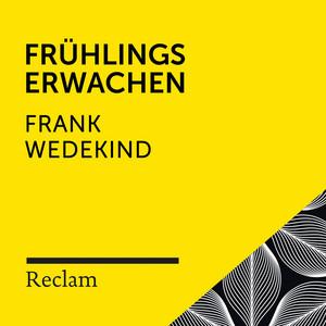 Wedekind: Frühlings Erwachen (Reclam Hörspiel) Audiobook