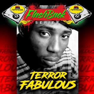 Penthouse Flashback Series: Terror Fabulous