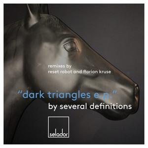 Dark Triangles - Original Mix cover art